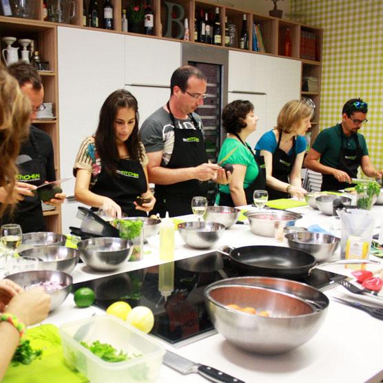 cursos de cocina en barcelona talleres de cocina bcnkitchen