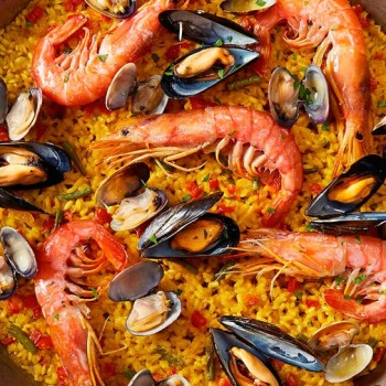 Arroces (Spanish)