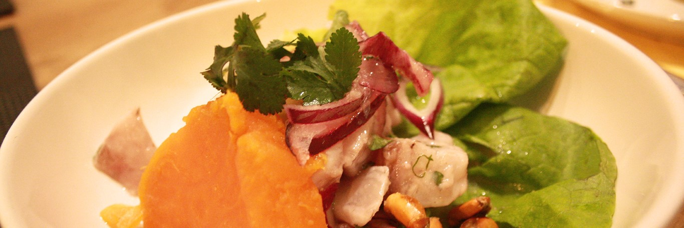 ceviche (Medium)