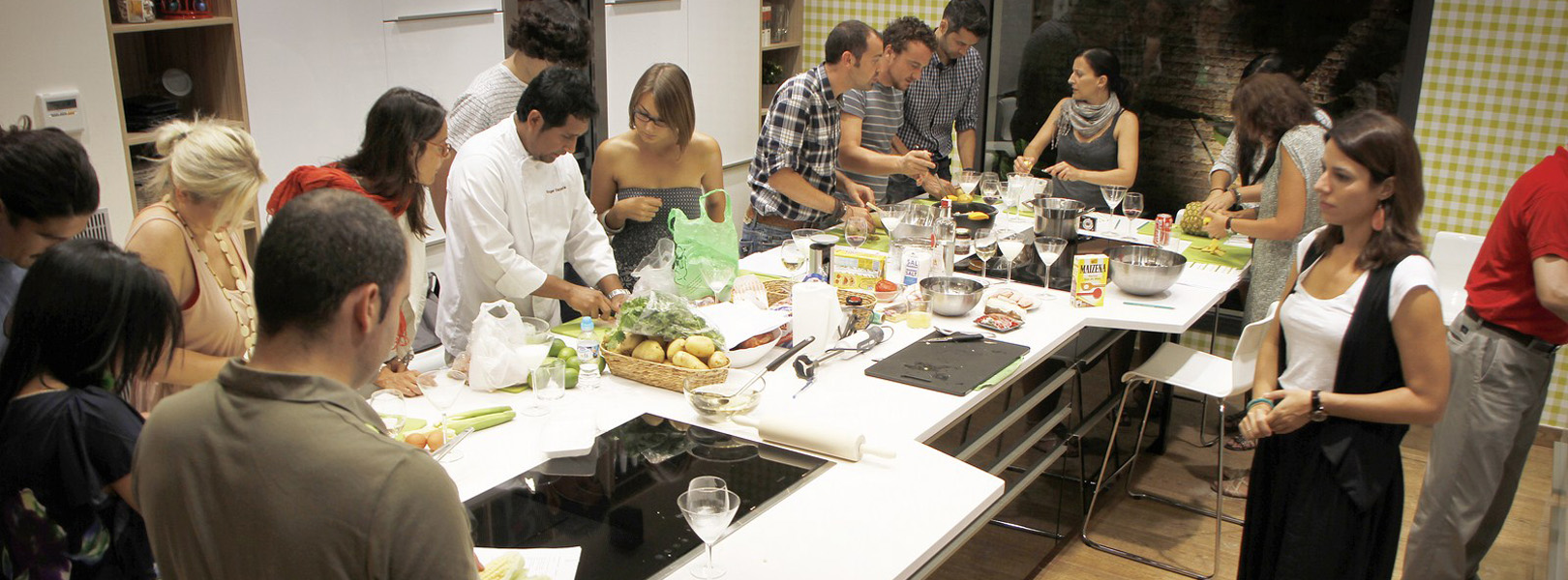 bcnKITCHEN   El Born 7