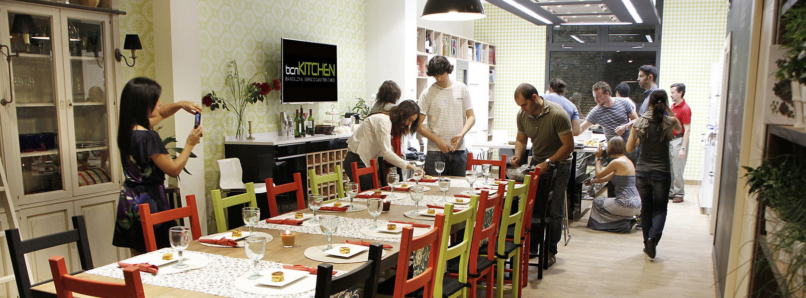 bcnKITCHEN   El Born 6