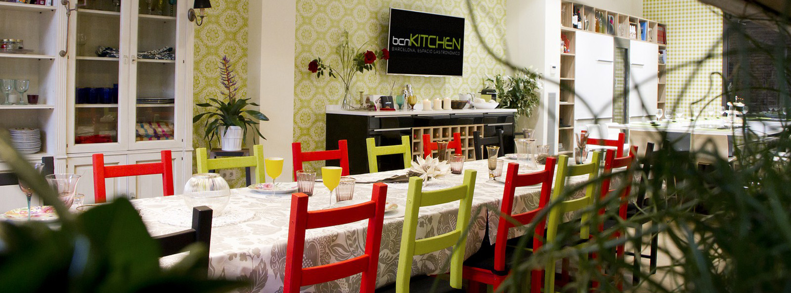 bcnKITCHEN   El Born 5